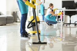 Commercial Eco Cleaning