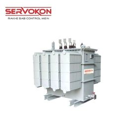 Distribution Transformer Manufacturers in Delhi