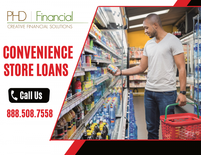 Mortgage Lending for Convenience Stores