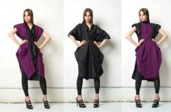 Get The Reversible Clothing From Karolina Zmarlak