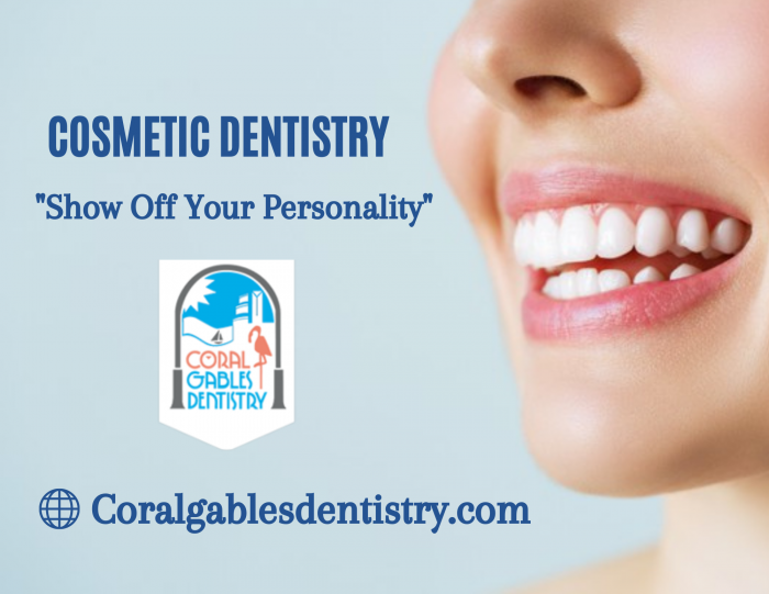 Improve Appearance of Your Teeth and Smile