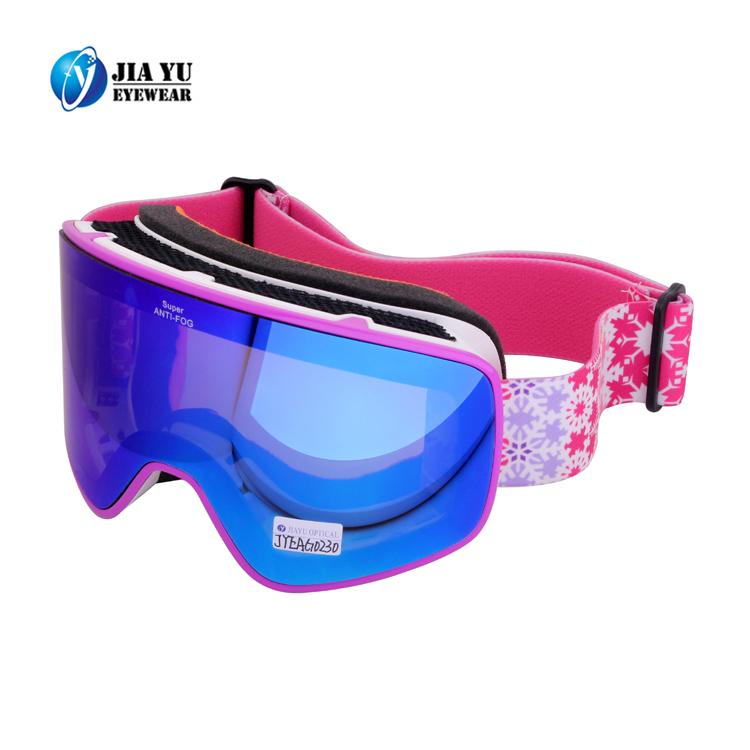 Custom Snowboard Goggles