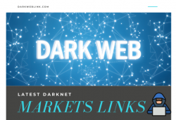 Top Darknet Markets List – Dark Web Links 2021