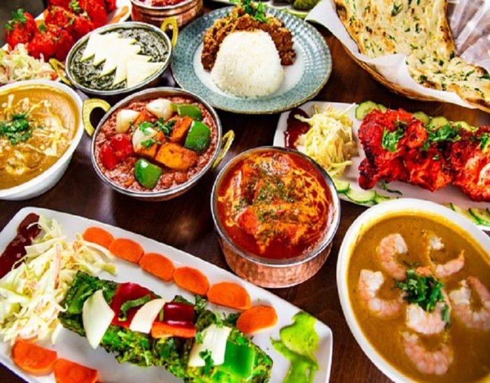 Indian Restaurant near me | Perfect Cuisines | Tastier Food