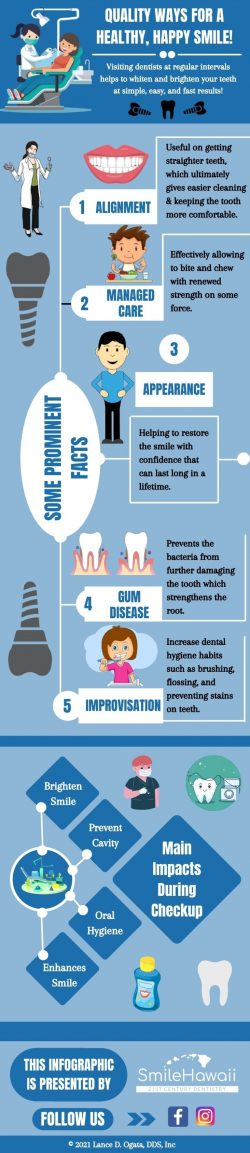 Dental Treatment Options For All Ages