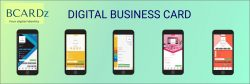 Get Perfect Digital Business Card