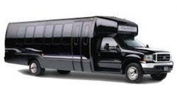 Limousine Houston