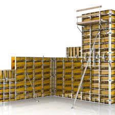 Alumlight: Manufacturer of Concrete Slab Formwork System