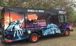 Plan Your Outdoor Event Tampa Bay Food Truck