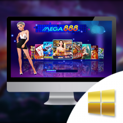 Mega888 ios Download Available