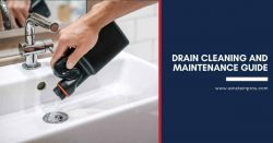 Best drain cleaning Boise ID