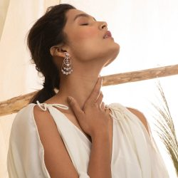 Get The best earrings price in India
