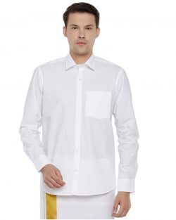 Goodmorning – White Shirts Full
