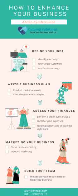 How To Enhance Your Business?