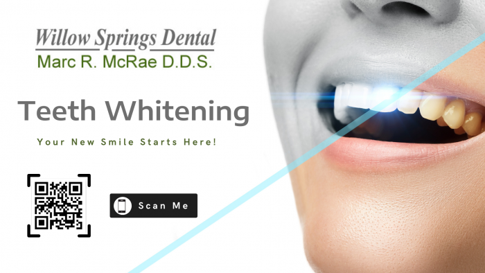 Enrich Your Smile with Willow Springs Dental