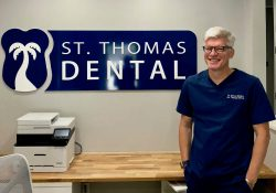 Fillings and Restorations in the Virgin Islands