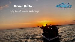 Explore the Coast with Adventure Watersports