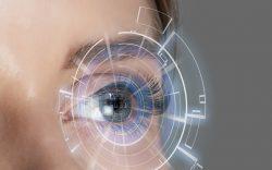An Eye Specialist | Vikash Kumar GOC