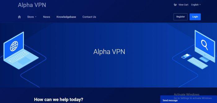 Fastest VPN service in UK