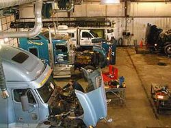 Reputable 24/7 Mobile Truck and Trailer Repair Services in Mississauga