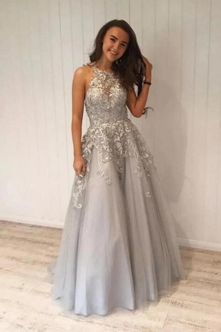 Schöne Abendkleider mit Spitze | Abiballkleider Lang Günstig