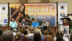 Smoky Mountain Bigfoot Conference