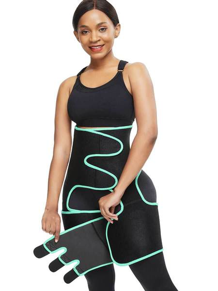 FeelinGirl3 in 1 waist and thigh trimmer Daily workout at home