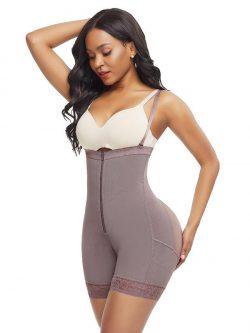 FeelinGirl Plus Size Shapewear Bodysuits For Women Underwear