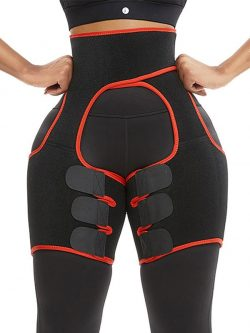 FeelinGirl Booty Sculptor Daily Workout Compression Neoprene Belt
