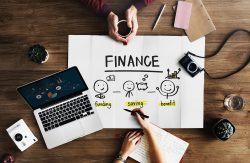 Get The Best Financial Service By Brock Purviance
