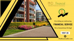 Get Financing for Multi-Family Apartment Building