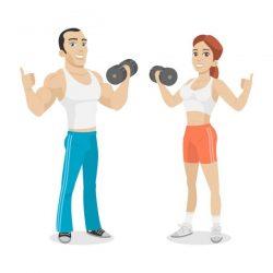 Unlock Your Fitness Motivation- Michael Anthony Delguyd