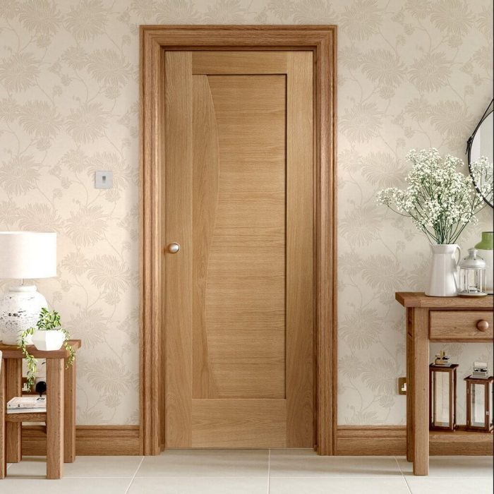 Best Flush Doors Manufacturers in India