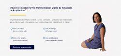 Marketing Digital Arquitectos