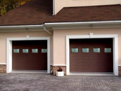 Garage Door Hinges and Rollers Repair in Riverside