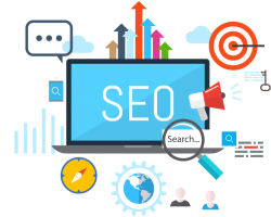 Get SEO Service With Affordable SEO Company In India