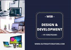 Get the Best Website Design & Development Services in Hyderabad