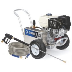 G-Force II 4040 HC-BD Pressure Washer