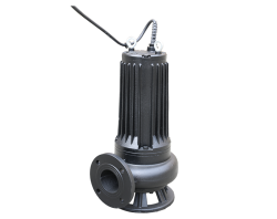 WQAS Series Cutting submersible sewage pumps