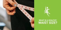 What Is A Healthy Waist Size?