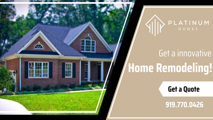 Affordable & Expert Home Remodeling Services!