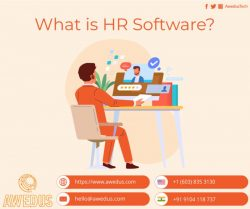 What is HR Software?
