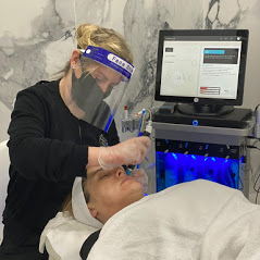 Get best hydrafacial treatment in London – 360 Degree Clinic