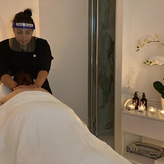 Well-being Massage of 360 degree clinic