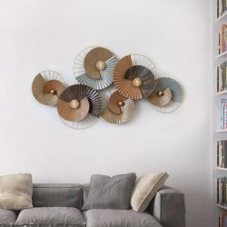 Amazing collection of Metal Wall Decor for sweet home