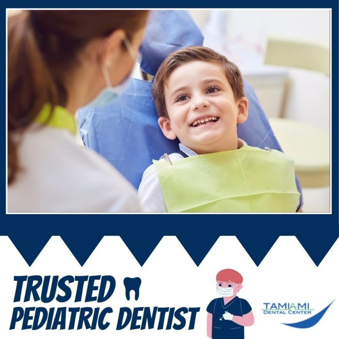 Importance of Healthy Teeth for Children's
