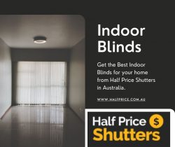 Best Indoor Blinds in Australia