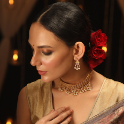 Jewellery ideas for Ugadi Festival to create a picture-perfect look