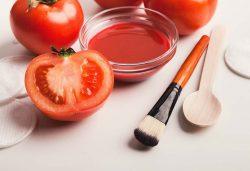 Tomato Benefits for Skin | John Deschauer