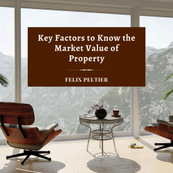 Felix Peltier – Key Factors to Know the Property Market